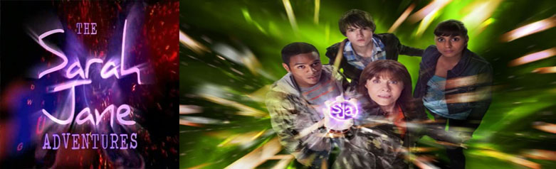 珍神秘博士(doctor who)姐科幻大冒險(The Sarah Jane Adventures)外傳