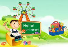 兒童天地益智教學教育玩具