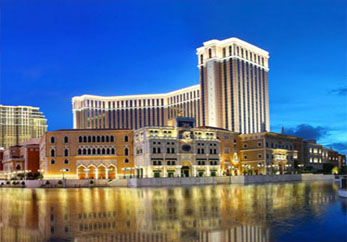 澳門威尼斯人渡假村酒店venetian hotel macau package住宿自助餐連優惠來回香港澳門turbojet噴射飛航船票套票